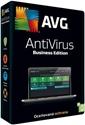 Obrázek AVG Anti-Virus Business Edition, licence pro nového uživatele, počet licencí 2, platnost 3 roky