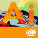 Obrázek Adobe Illustrator Creative Cloud MP ML (vč. CZ) (12 měsíců)