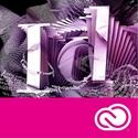 Obrázek Adobe InDesign Creative Cloud MP CZ (ML) COM (12 měsíců)