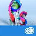 Obrázek Adobe Photoshop Creative Cloud MP CZ (ML) COM (12 měsíců)