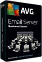 Obrázek AVG Email Server Edition, licence pro nového uživatele, počet licencí 5, platnost 1 rok