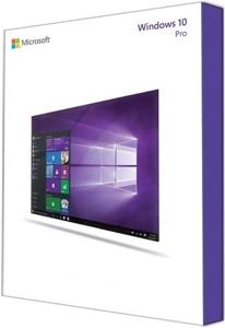 Obrázek Windows 10 Pro 64bit CZ DVD - legalizační sada (GGK)