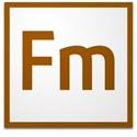 Obrázek Adobe FrameMaker WIN ENG COM