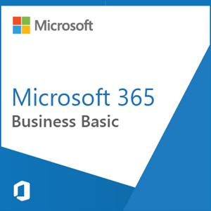 Obrázek Microsoft 365 Business Basic